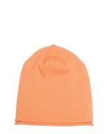 Glossy Hat Adult Peach