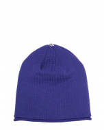 Glossy Hat Adult Royal Purple