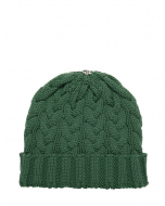 Charlie Cable Hat Army