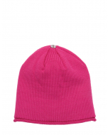 Glossy Hat Adult Gemstone Pink