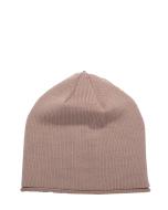 Glossy Hat Adult Oatmeal